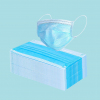 Coronoa Virus Face Mask 3 Layered disposable Surgical Mask